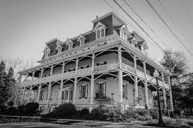 Temperance House