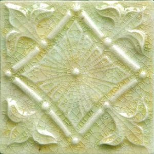 Relief Tile Work